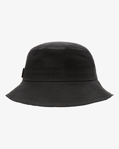 3 Budweiser Bow Bucket Hat Black ABYHA00246 Billabong