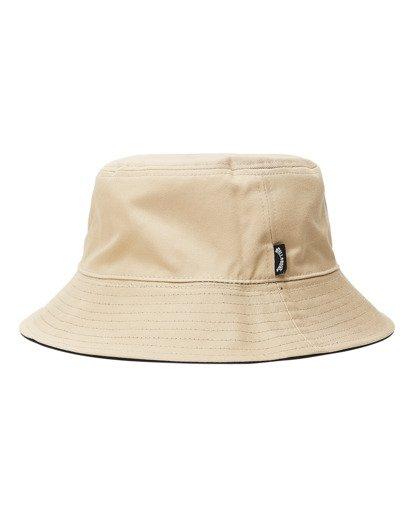 2 Contrary Reversible Bucket Hat Black ABYHA00274 Billabong