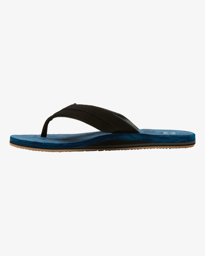 2 ALL DAY IMPACT TEXTURE Blue ABYL100003 Billabong