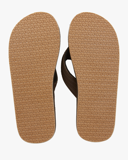 1 ALL DAY IMPACT CORD Brown ABYL100004 Billabong