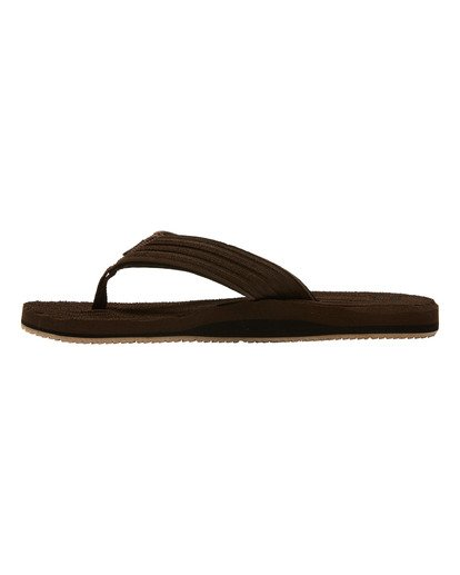 2 ALL DAY IMPACT CORD Brown ABYL100004 Billabong
