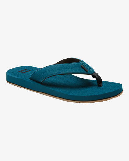 0 ALL DAY IMPACT BRUSHED Multicolor ABYL100005 Billabong