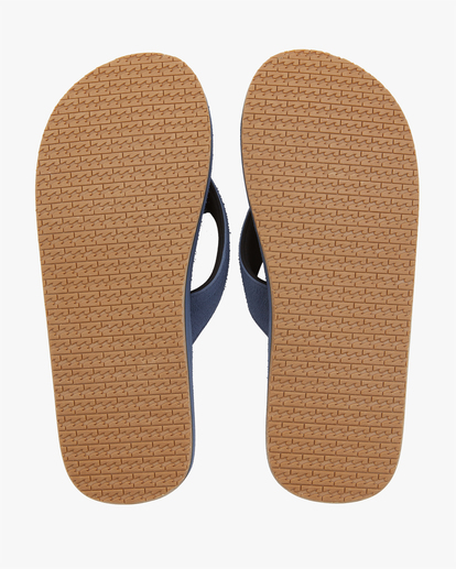 1 All Day Impact Brushed Sandal Blue ABYL100005 Billabong
