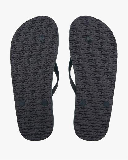 1 Tides Sandal Grey ABYL100010 Billabong
