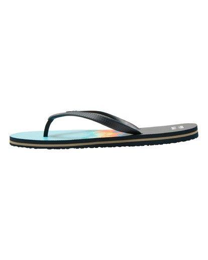 2 Tides Sandal Grey ABYL100010 Billabong