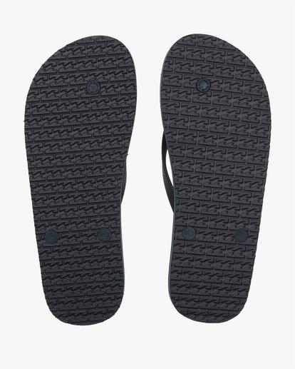 1 Tides Sandal Black ABYL100010 Billabong
