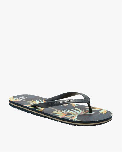 0 Tides Sandal Black ABYL100010 Billabong