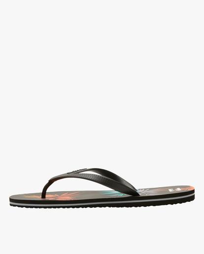 2 Tides Sandal Black ABYL100010 Billabong