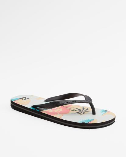 2 Tides Sandal Blue ABYL100010 Billabong