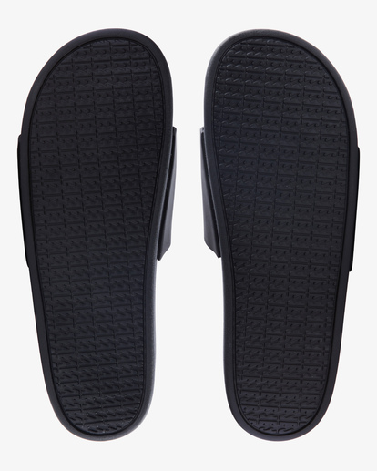 2 Cush Slide Sandal Black ABYL100013 Billabong
