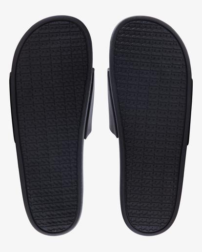 2 Cush Slide Sandals Black ABYL100013 Billabong