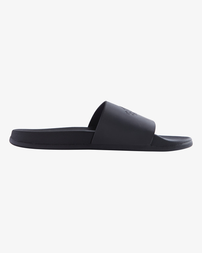 1 Cush Slide Sandal Black ABYL100013 Billabong