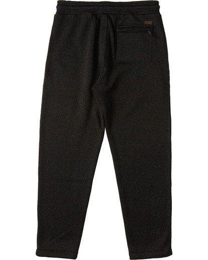 4 Boundary Pant Black ABYNP00100 Billabong