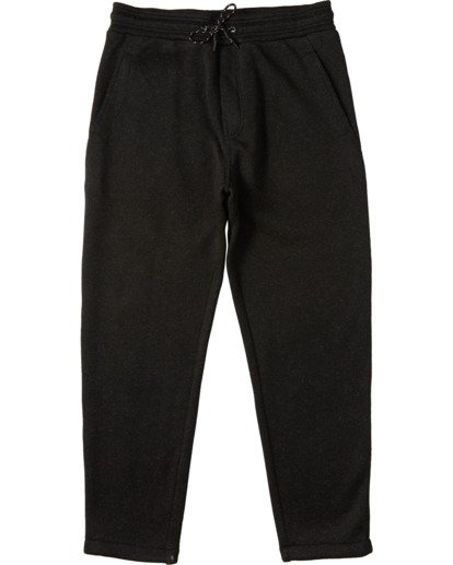3 Boundary Pant Black ABYNP00100 Billabong