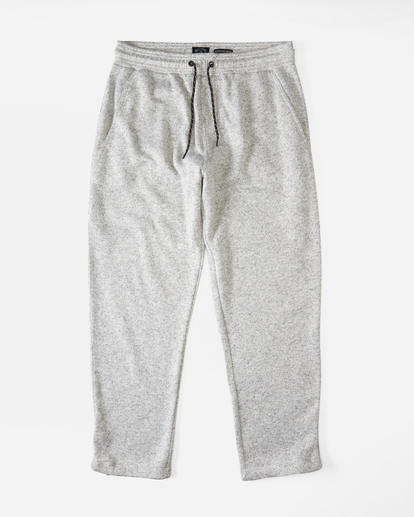 3 Boundary Pant Grey ABYNP00100 Billabong