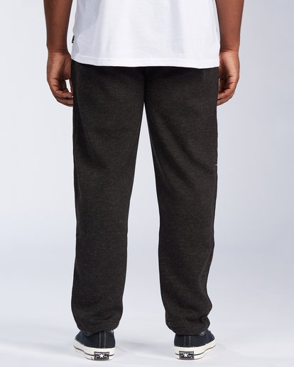 2 Boundary Pant Black ABYNP00100 Billabong
