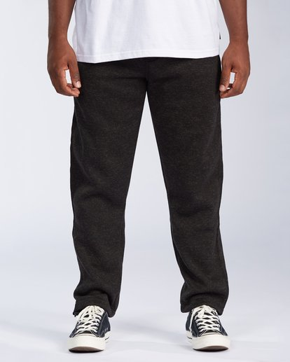 0 Boundary Pant Black ABYNP00100 Billabong