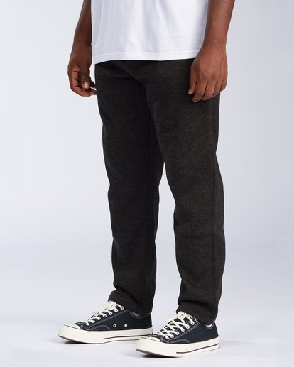 1 Boundary Pant Black ABYNP00100 Billabong