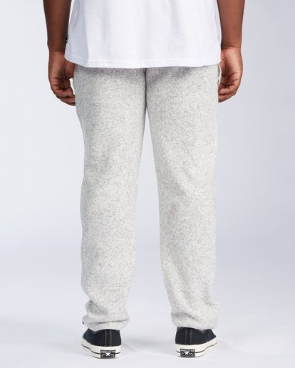 2 Boundary Pant Grey ABYNP00100 Billabong