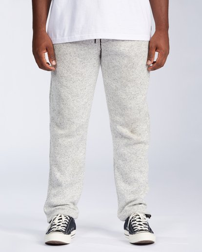 0 Boundary Pant Grey ABYNP00100 Billabong