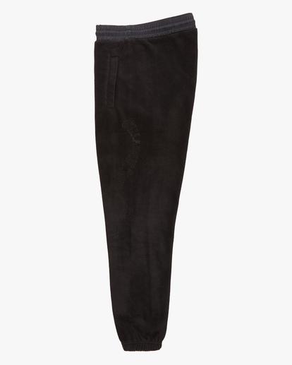 6 A/Div Furnace Sweatpants Black ABYNP00106 Billabong