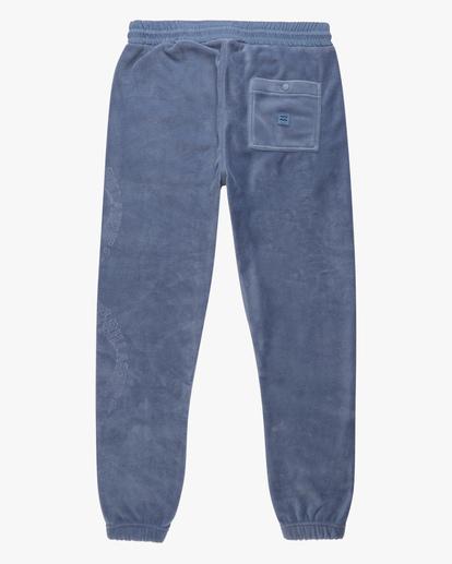 5 A/Div Furnace Sweatpants Blue ABYNP00106 Billabong