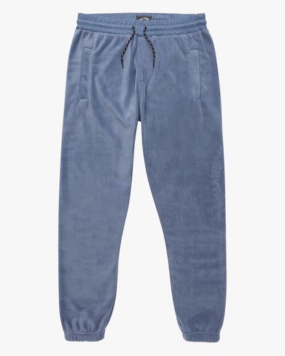 4 A/Div Furnace Sweatpants Blue ABYNP00106 Billabong