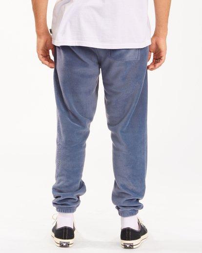 3 A/Div Furnace Sweatpants Blue ABYNP00106 Billabong