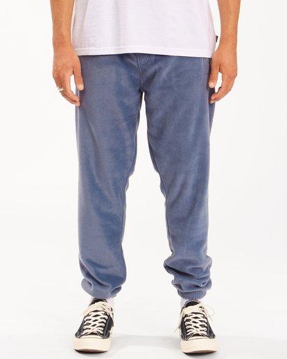 0 A/Div Furnace Sweatpants Blue ABYNP00106 Billabong