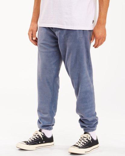 1 A/Div Furnace Sweatpants Blue ABYNP00106 Billabong