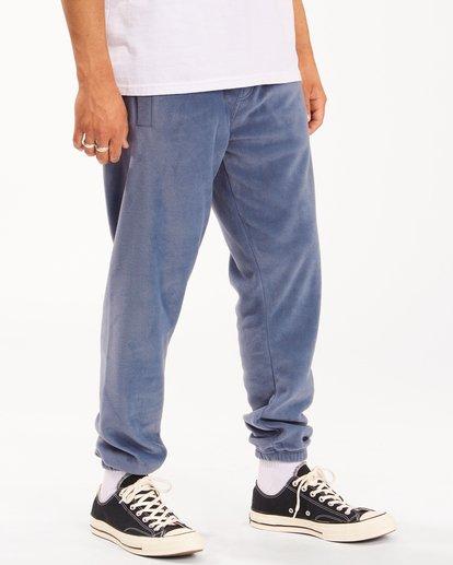 2 A/Div Furnace Sweatpants Blue ABYNP00106 Billabong
