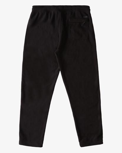 1 Furnace Pant Black ABYNP00114 Billabong