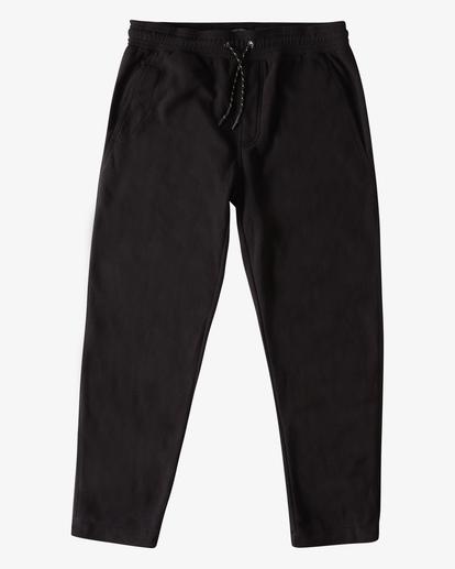0 Furnace Pant Black ABYNP00114 Billabong