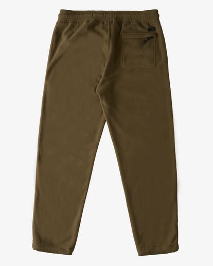 1 Furnace Pant Green ABYNP00114 Billabong