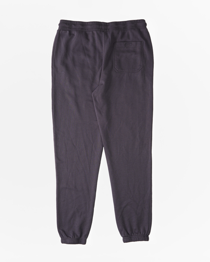 4 Wave Washed Sweatpants Black ABYNP00123 Billabong