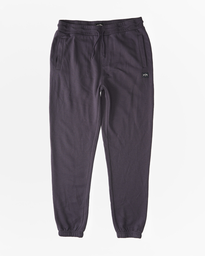 3 Wave Washed Sweatpants Black ABYNP00123 Billabong
