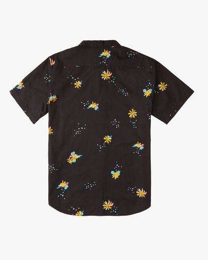5 Sundays Mini Short Sleeve Shirt Multicolor ABYWT00112 Billabong