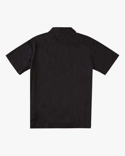 5 Sundays Vacay Short Sleeve Shirt Multicolor ABYWT00122 Billabong