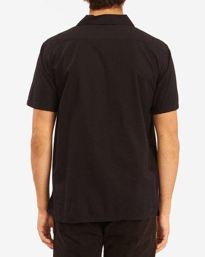 2 Sundays Vacay Short Sleeve Shirt Multicolor ABYWT00122 Billabong