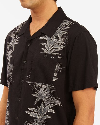 3 Sundays Vacay Short Sleeve Shirt Multicolor ABYWT00122 Billabong