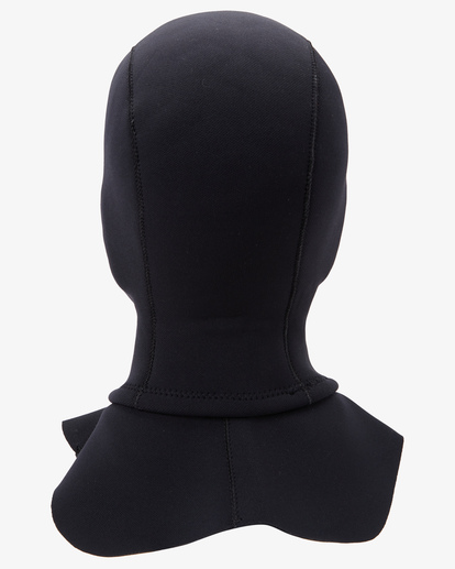 1 2mm Furnace Wetsuit Hood Black ABYWW00114 Billabong