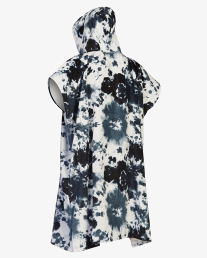 2 Hooded Towel Grey ABYWW00116 Billabong