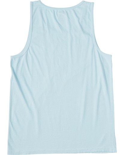 5 Arch Wave Tank Top Blue ABYZT00141 Billabong