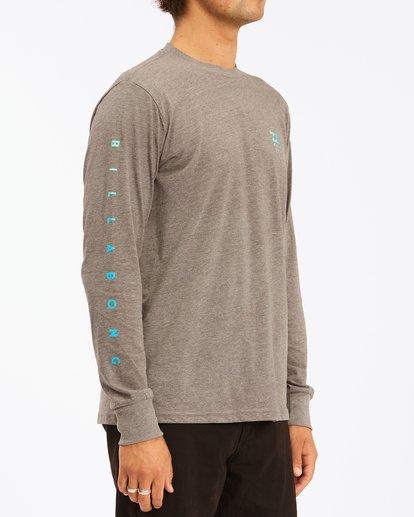 2 Unity Long Sleeve T-Shirt Green ABYZT00190 Billabong