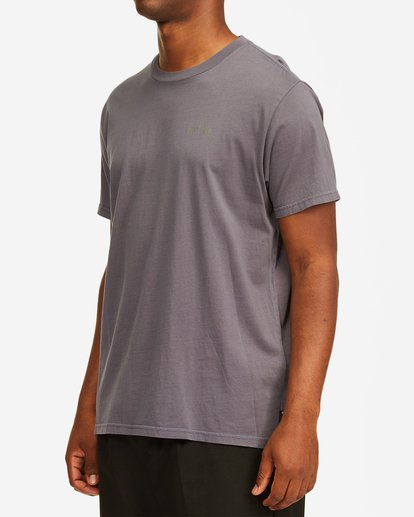 1 Arch Wave Short Sleeve Wave Washed T-Shirt White ABYZT00209 Billabong