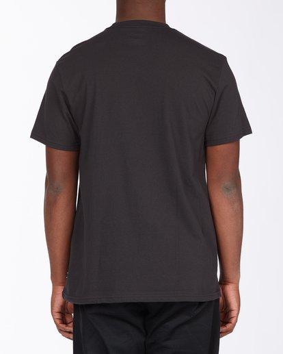 2 Seal Hawaii Short Sleeve T-Shirt Black ABYZT00353 Billabong