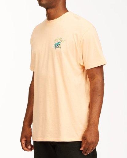 1 Arch Florida Short Sleeve T-Shirt Black ABYZT00360 Billabong