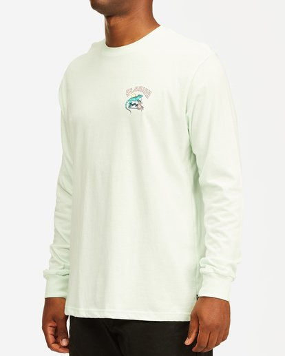 1 Arch Florida Long Sleeve T-Shirt Multicolor ABYZT00367 Billabong