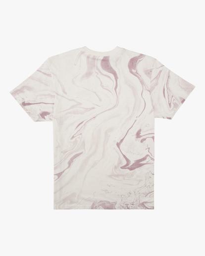 5 Marble Arch Short Sleeve T-Shirt White ABYZT00395 Billabong