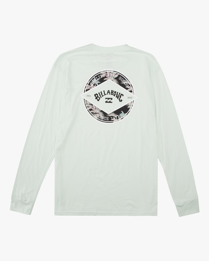 5 Rotor Arch Long Sleeve T-Shirt Multicolor ABYZT00534 Billabong